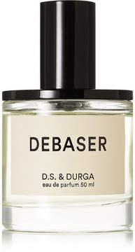 D.S. & Durga - Debaser Eau De Parfum - Bergamot, Green Leaf & Pear Stem, 50ml