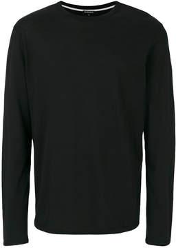 Ann Demeulemeester classic long sleeve top