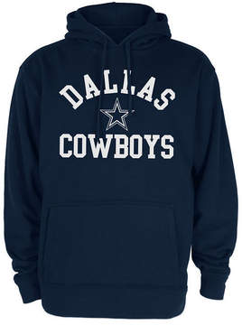 Authentic Nfl Apparel Men's Dallas Cowboys Aster Hoodie