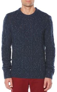 Original Penguin Men's Fisherman Sweater