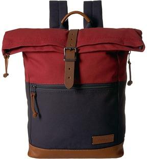 Fossil Defender Backpack Backpack Bags