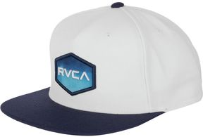 RVCA Commonwealth Snapback