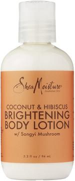 Shea Moisture SheaMoisture Coconut Hibiscus Body Lotion