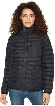 Burton Evergreen Down Hooded Insulator Women's Jacket