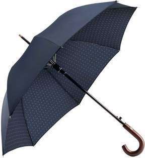 Charles Tyrwhitt Printed Spot Classic Umbrella