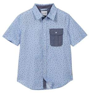 Joe's Jeans Channing Printed Shirt (Little Boys)