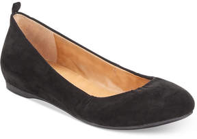 Style&Co. Style & Co Vinniee Hidden Wedge Flats, Created for Macy's Women's Shoes