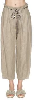 Brand Unique Linen Trousers