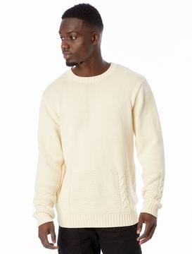 Alternative Publish Brand Ezra Crew Sweater