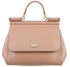 Dolce & Gabbana Medium Miss Sicily Bag