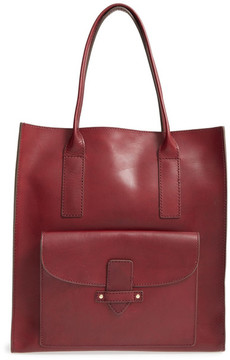 Frye Casey Leather Tote
