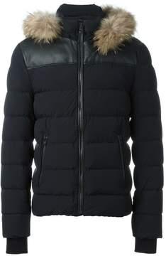 Mackage 'Ronin' padded jacket