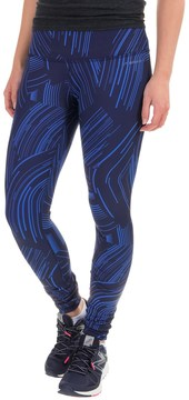 Brooks Greenlight Reversible Leggings (For Women)