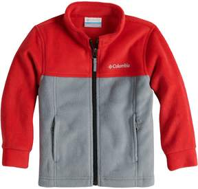 Columbia Baby Boy Fleece Jacket