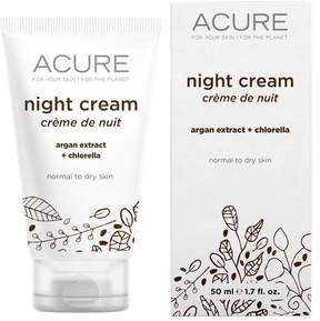 Acure Organics WOMENS BEAUTY