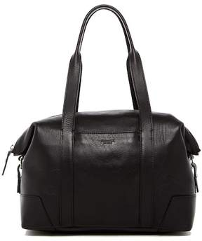 Shinola Medium Leather Carryall