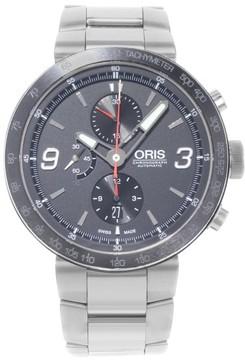 Oris TT1 67476594174MB Stainless Steel Automatic 45mm Men