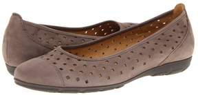Gabor 44.169 Women's Flat Shoes
