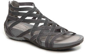 Bare Traps Women's Samina Gladiator Sandal