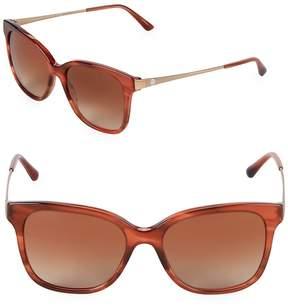 Giorgio Armani Women's 54MM Square Sunglasses
