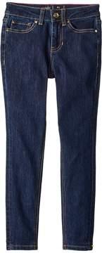 Kate Spade Kids Skinny Jeans in Denim Indigo Girl's Jeans