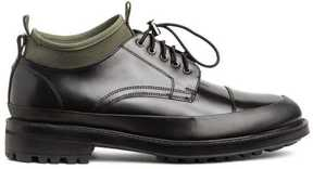 H&M Leather Derby Shoes