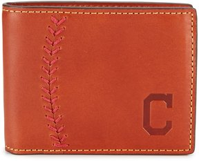 Dooney & Bourke Cleveland Indians Credit Card Billfold - INDIANS - STYLE