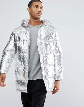 Cheap Monday Cocoon Jacket