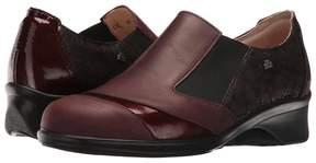 Finn Comfort Edina Women's Clog Shoes