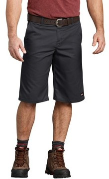 Dickies Genuine Big Men's 13 Flex Multi-Use Pocket Short