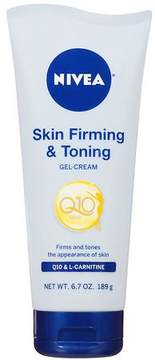 Nivea Body Skin Firming & Toning Gel Cream