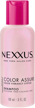 Nexxus Travel Size Color Assure Vibrancy Retention Shampoo