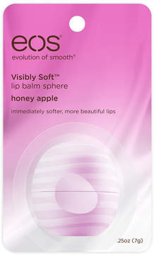 EOS Visibly Soft Honey Apple Lip Balm Sphere