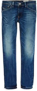 Diesel Boys' Darron Jeans - Big Kid
