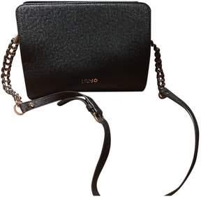 Liu Jo Liu.Jo Liu.jo Black Synthetic Handbag