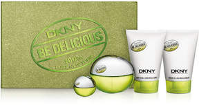 DKNY 4-Pc. Be Delicious Holiday Gift Set
