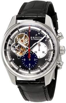 Zenith El Primero Chronomaster 1969 Automatic Men's Watch