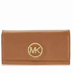 Michael Kors Fulton Carryall Wallet - Acorn - ONE COLOR - STYLE