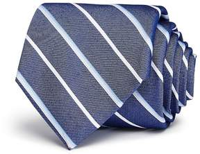 Bloomingdale's The Men's Store at Stripe Classic Tie - 100% Exclusive