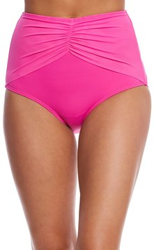 CoCo Reef Classic Solid Diva High Waist Bikini Bottom 8160461