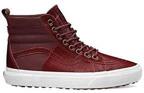 Vans Womens Pebble Leather SK8-Hi 46 MTE Port Royal Sneaker - 7.5