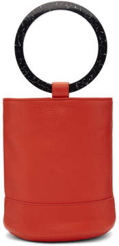Simon Miller Red Bonsai 20 Bag