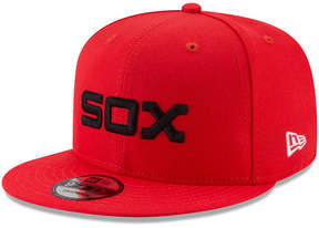 New Era Boys' Chicago White Sox Players Weekend 9FIFTY Snapback Cap