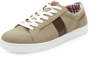 Ben Sherman Men's Lorin Low Top Sneaker