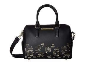 Betsey Johnson Studded Handbags