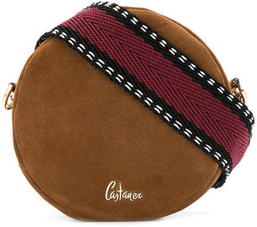 Castañer drum bag