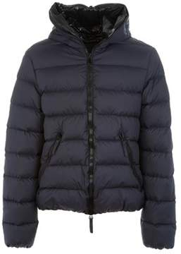 Duvetica Men's Blue Polyamide Down Jacket.
