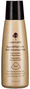 One 'N Only Argan Oil Demi Activating Lotion 6 oz.