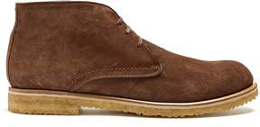Harry's of London Joshua suede boots