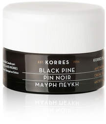 Korres Black Pine Firming Lifting Antiwrinkle Day Cream